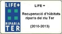 LIFE Riparia-Ter